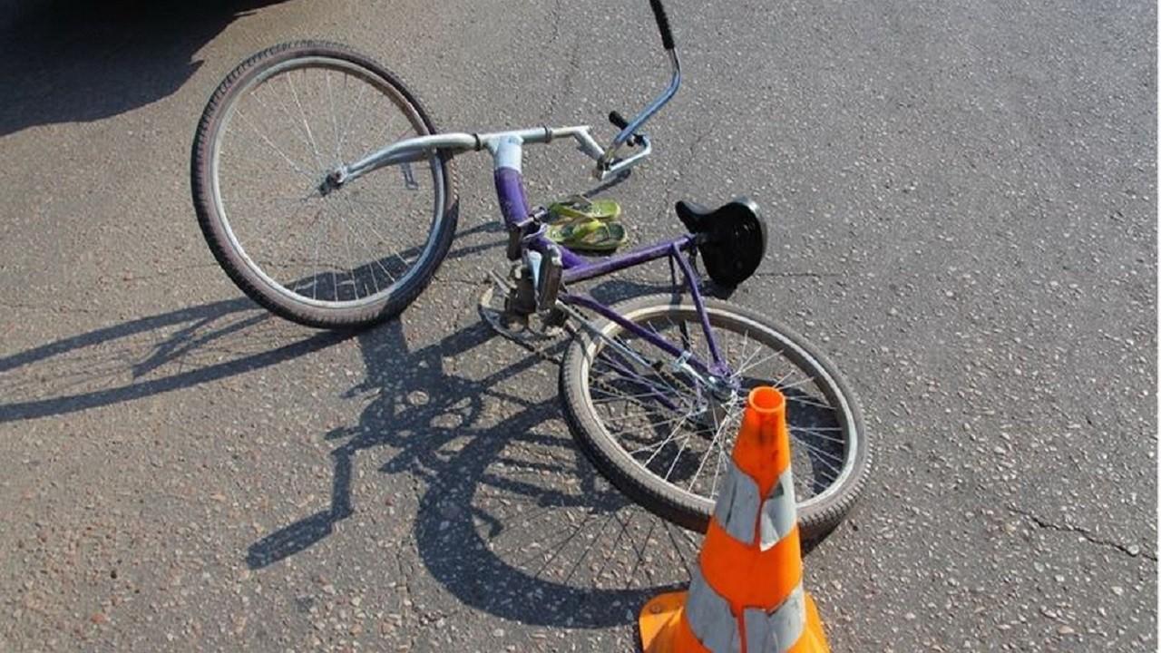 Аварія на Львівщині: загинув велосипедист - UA: ЛЬВІВ
